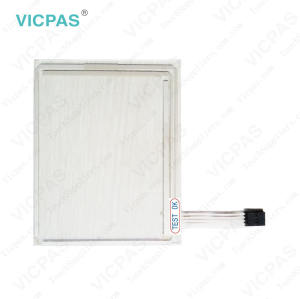 AMT9503 AMT-9503 Touch Screen Panel Glass Repair
