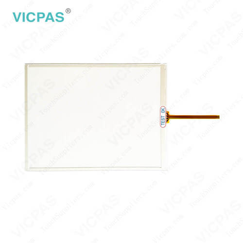 AMT9507 AMT-9507 HMI Touch Screen Panel Glass Repair