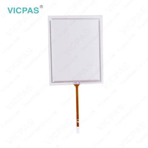 2711P-T10C21D8S 2711P-T10C21D8S-B شاشة تعمل باللمس استبدال الزجاج