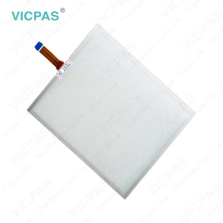 Touch panel screen for 1071.0103 touch panel membrane touch sensor glass replacement repair