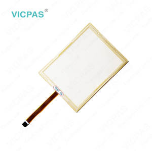 Microtouch TDP 016800 P N 10906 10906 Touch Screen Panel Glass