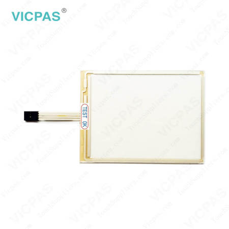 80F4-4110-64042 TR4-064F-04N Resistive Touch Screen Panel