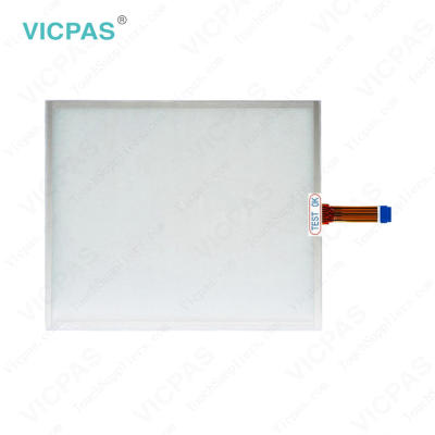 PC-Panel LCP-104 Touch Screen Panel Glass Repair