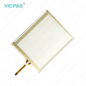 AMT9528 AMT-9528 Touch Screen Panel Glass Repair