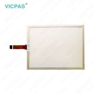 AMT9535 AMT-9535 Touch Screen Panel Glass Repair