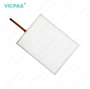 AMT9543 AMT 9543 Touch Screen Panel Glass Repair