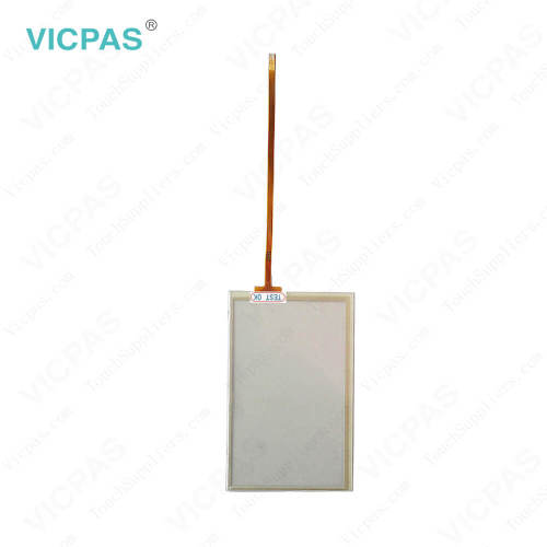 AMT10415 AMT-10415 Touch Screen Panel Glass Repair 7 Inch