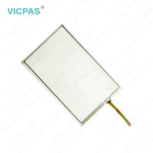7.5 Inch AMT10445 AMT 10445 Touch Screen Panel Glass Repair
