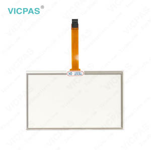 AMT98975 AMT-98975 Touch Screen Panel Glass Repair