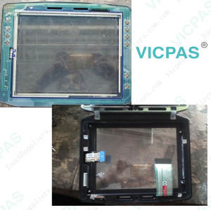Kienzle Systems T09. 00663.03 120903.00334 / EMCOS GmbH 060623421 E76260 touch screen panel