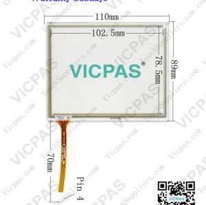 A936B-32-S090724-5162 Touch Screen Panel Glass Repair