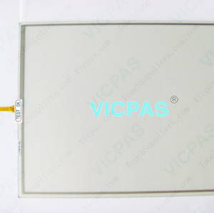 NSA15-TX01B-E / NSA15-TX01S-E Touch Screen Panel Glass