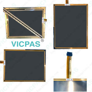 48-F-8-15-001 R2.0 0733017 Touch Screen Panel Glass Repair