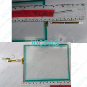 033A1 0601A touch screen 4A002902001 060103314104 touch panel repair