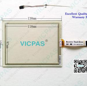 H30576-TCN-01 LAACF Touch Screen Panel Glass