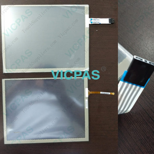 1610-20-101852 DM-FPC-105E01-0700510-GA Touch Screen Panel