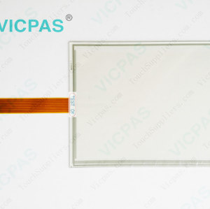 Kohlstaedt C221112 Touch screen panel glass and front label
