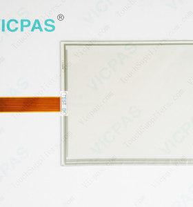 Kohlstaedt C221112 لوحة لمس الشاشة الزجاجية والتسمية الأمامية