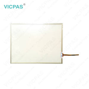 H-series Operator Panels H-T40m-POMR H-T40m-ROSP Touch Screen Panel