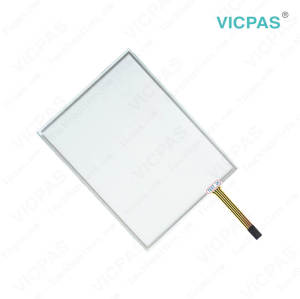 83F4-4180-C1260 TR5-121F-26N Touch Screen Panel Glass Repair