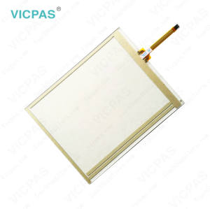 AMT98987 AMT-98987 Touch Screen Panel Glass