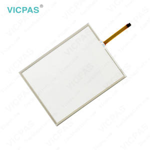 6186M-17PN 6186M-17PNSS Touch Screen Panel Glass Repair