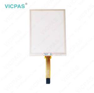 6181P-12A2SE71AC 6181P-12A2SE71DC Touch Screen Glass
