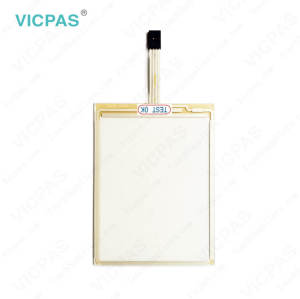 6181P-15B3SW71AC 6181P-15B3SW71DC Touch Screen Panel Glass