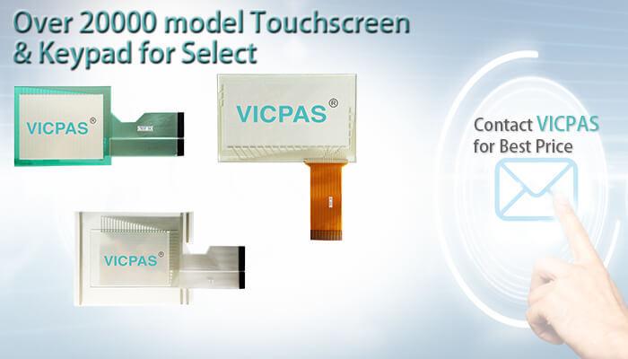 2711T-T10R1N1 2711T-F10G1N1 Touch Screen Panel Repair