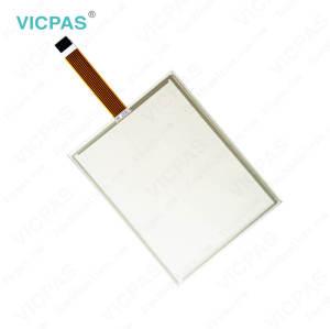 6181P-17A2SE71AC 6181P-17A2SE71DC Touch Screen Panel Glass