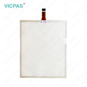 2711P-B15C22D9P 2711P-B15C22D9P-B لمس الشاشة إصلاح الزجاج