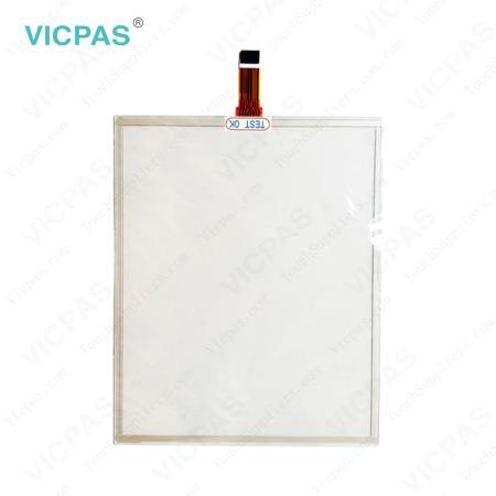 Reparo de vidro da tela de toque 2711P-B15C22D9P 2711P-B15C22D9P-B