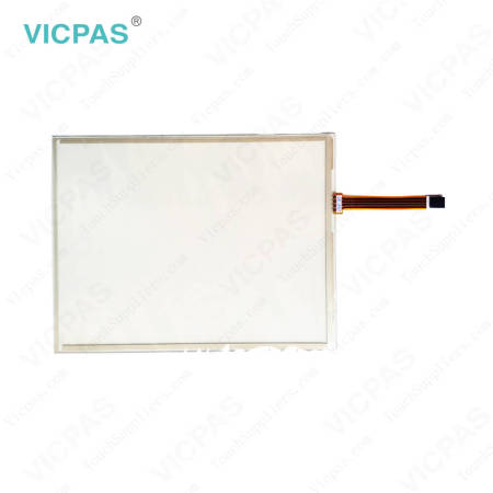 2711P-T10C21D8S 2711P-T10C21D8S-B Ersatz für Touchscreen-Glas
