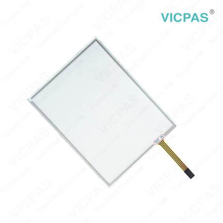 2711P-T10C22D8S 2711P-T10C22D8S-B Touch Screen Panel Glass