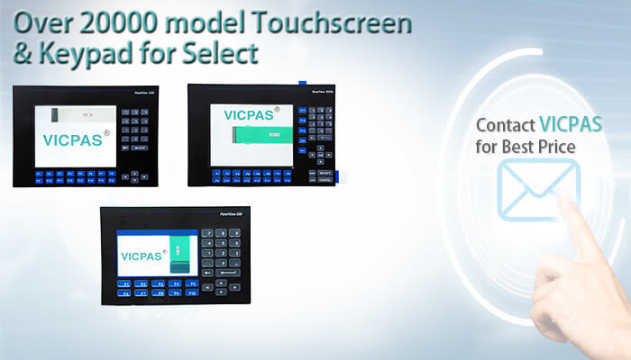 2706-M1D1 2706-M1F 2706-M1F1 2706-M1N Reparación de teclado con teclado de membrana