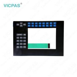 2706-E23J16B1 2706-E23J16 2706-E23C32B1 Teclado de teclado de membrana