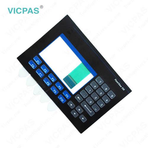 2706-E23J16B1 2706-E23J16 2706-E23C32B1 Folientastatur