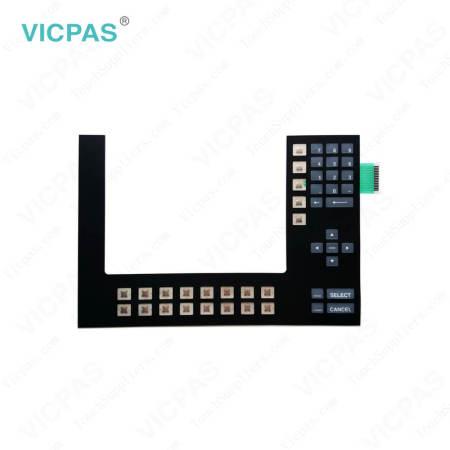2706-P22R 2706-P42C 2706-P42R 2706-P44C Folientastaturschalter