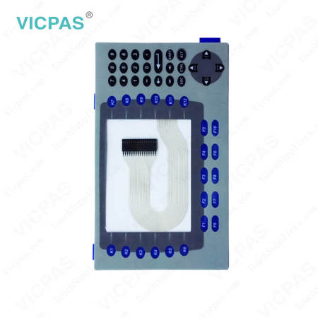 2706-P74CN1 2707-DNC 2706-P74CN2 2706-P94C membrane keyboard keypad