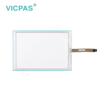 DMC FST-T104A FST-T104A110I Touch Screen Glass