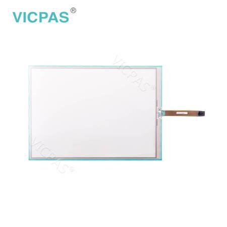 DMC FST-T150B110I FST-T150C110A Touch Screen Glass