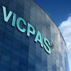 vicpas company information