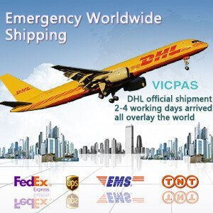 vicpas hmi touch screen shipping