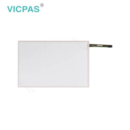 DMC EXC سلسلة الشاشة التي تعمل باللمس EXC-057B060A إلى لوحة اللمس EXC-220B060A