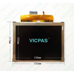 para ABB Robot IRC5 3HAC028357-001 DSQC679 TPU3 3HAC023195-006 KEBA STUP3 reparación