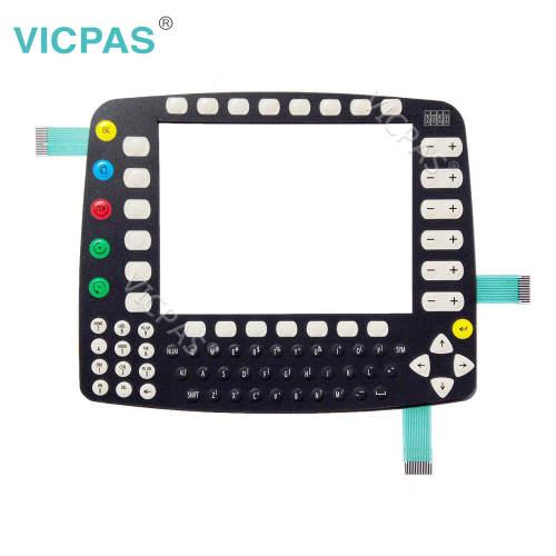Для мембранной клавиатуры KUKA KR C1 Мембранный переключатель KUKA KCP1