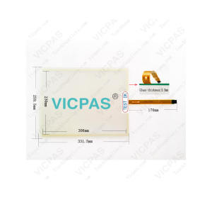 6AV7883-6AA10-3BX0 6AV7883-6AD20-4BX0 Touch Screen Panel Repair
