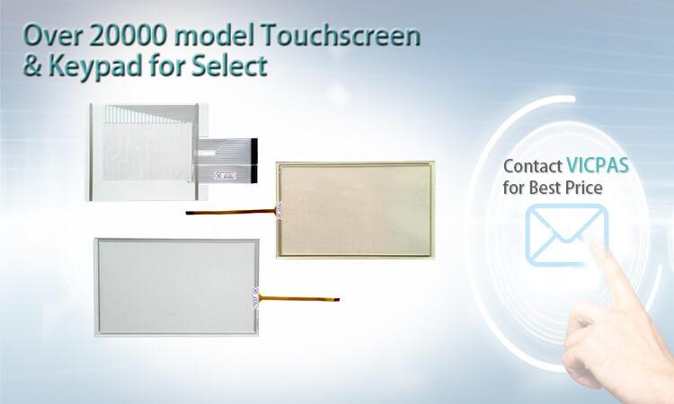 6AU1300-0CA00-0AA0 6AU1300-0EB00-0AA0 Touch Screen Repair