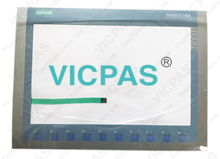 6AV2123-2MA03-0AX0 6AV2123-2MB03-0AX0 Membrane Keypad Switch Repair