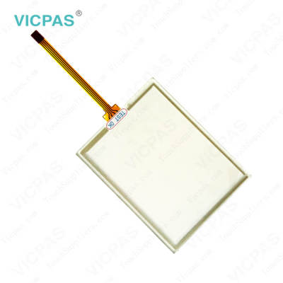 6AG2647-0AH11-1AX0 6AV2124-1QC02-0AX1 Touch Screen Membrane Keypad